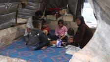 Displaced Syrians in Idlib are having 'a very bad Ramadan' amid coronavirus