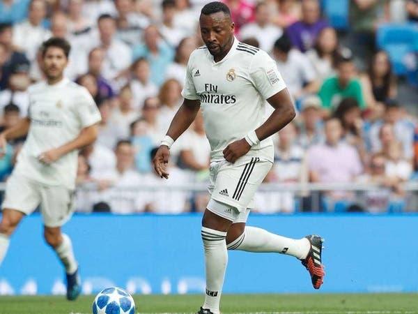 لاعب ريال مدريد السابق ينفي تورطه في تجارة المخدرات