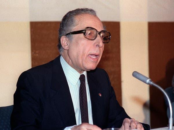 وفاة الأمين العام الأسبق للجامعة العربية الشاذلي القليبي