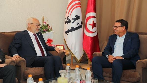 حركة الشعب في تونس: لن نشارك بحكومة تضم النهضة