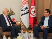 """تونس.. ازدواجية """"النهضة"""" تهدد بانهيار الائتلاف الحكومي"""