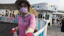 Taiwan grants emergency authorization for AstraZeneca COVID-19 vaccine