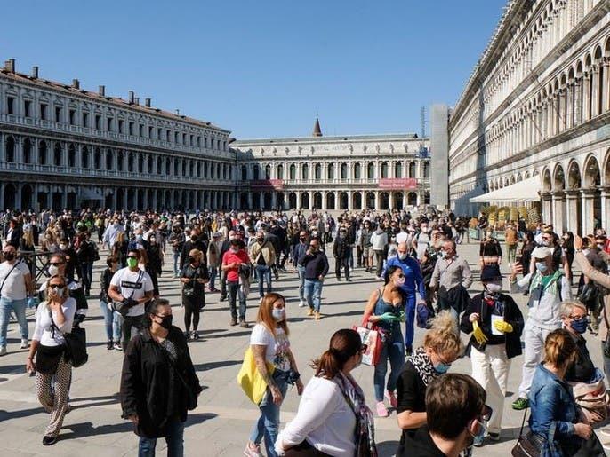 السياحة الداخلية الأوروبية.. للخلف در!