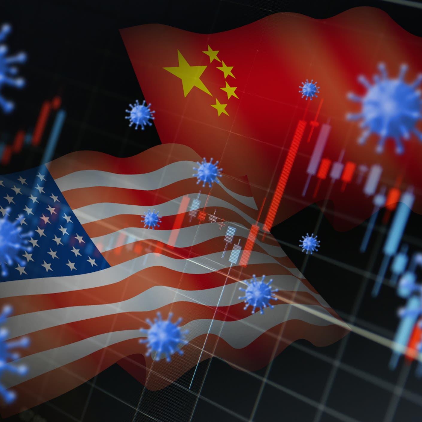 أعضاء بمجلس الشيوخ يفوضون ترمب لفرض عقوبات على الصين
