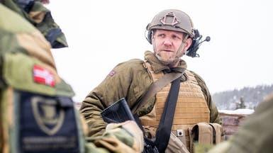 أكبر مسؤول عسكري نرويجي بالعراق: هكذا يساعد كورونا داعش
