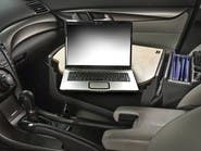 كيف تقوم بتحويل سيارتك إلى مكتب؟