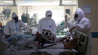 روسيا توقف استخدام نوع من أجهزة التنفس الصناعي بعد حريقين