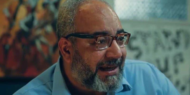 """بيومي فؤاد في مسلسل """"خيانة عهد"""""""