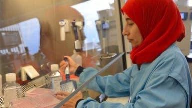 من هولندا.. باحثة مصرية تعمل على تعديل سلوك فيروس كورونا