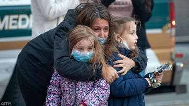 نيويورك.. حملة توعية لمتلازمة غامضة تصيب أطفال كورونا