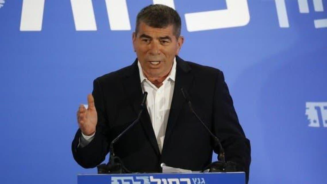 Israeli FM Gabi