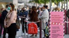 Coronavirus: German minister says partial lockdown could last until Spring 2021