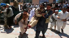 Afghan civilian casualties down by 13 pct this year, according to UN report
