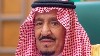 الملك سلمان: نرى الأمل في قادم أيامنا