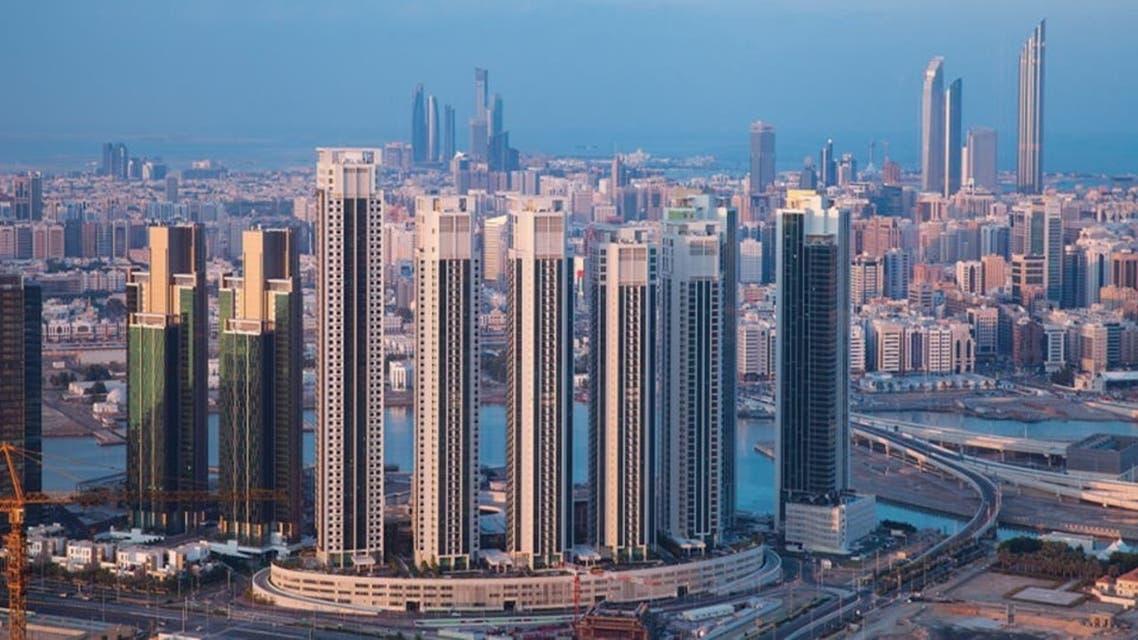 اقتصاد دول الخليج أبوظبي