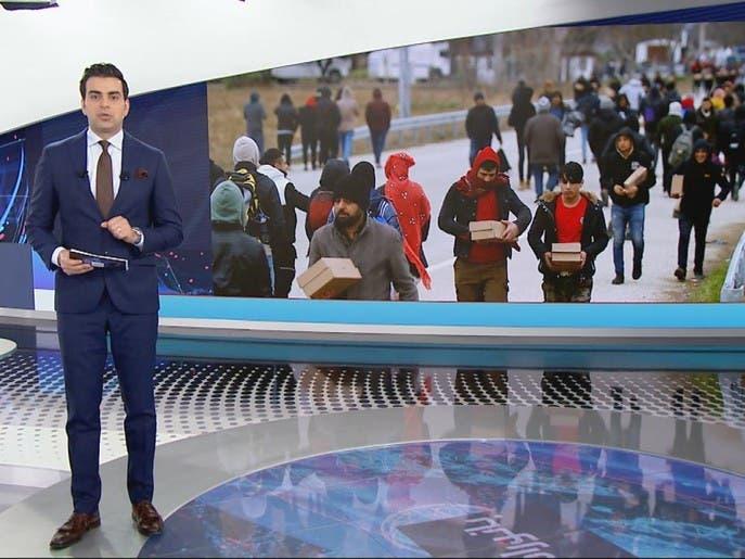 بانوراما | غضب إقليمي من زعزعة أنقرة للاستقرار وتصعيد العنف بشرق المتوسط