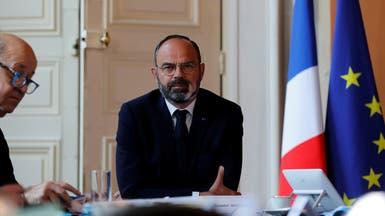 """فرنسا تخرج من """"عزلة كورونا"""".. رئيس الوزراء يبشر"""