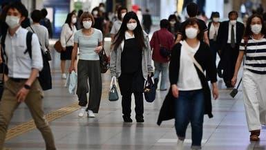 طوكيو تتنفس.. اليابان تتطلع لرفع الحظر عن العاصمة
