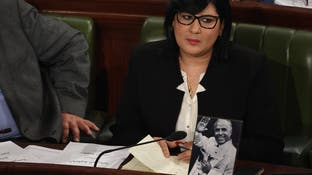 تونس.. نائبة تحذر من تمرير الغنوشي اتفاقيتين مع تركيا وقطر