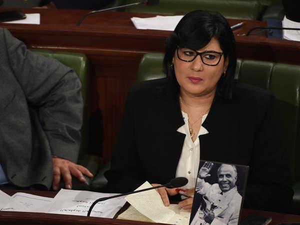 موسي تتهم الغنوشي بالهروب من الجلسة العامة