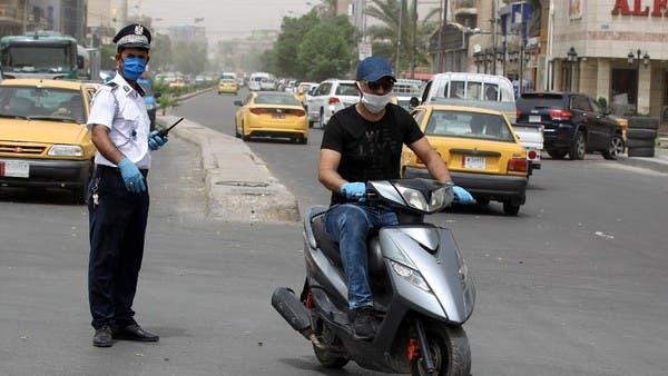 خشية فقدان السيطرة.. محافظ بغداد يدعو لفرض حظر شامل