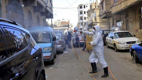 مراكز حجر صحية سرية للمقاتلين الحوثيين المصابين بكوفيد 19