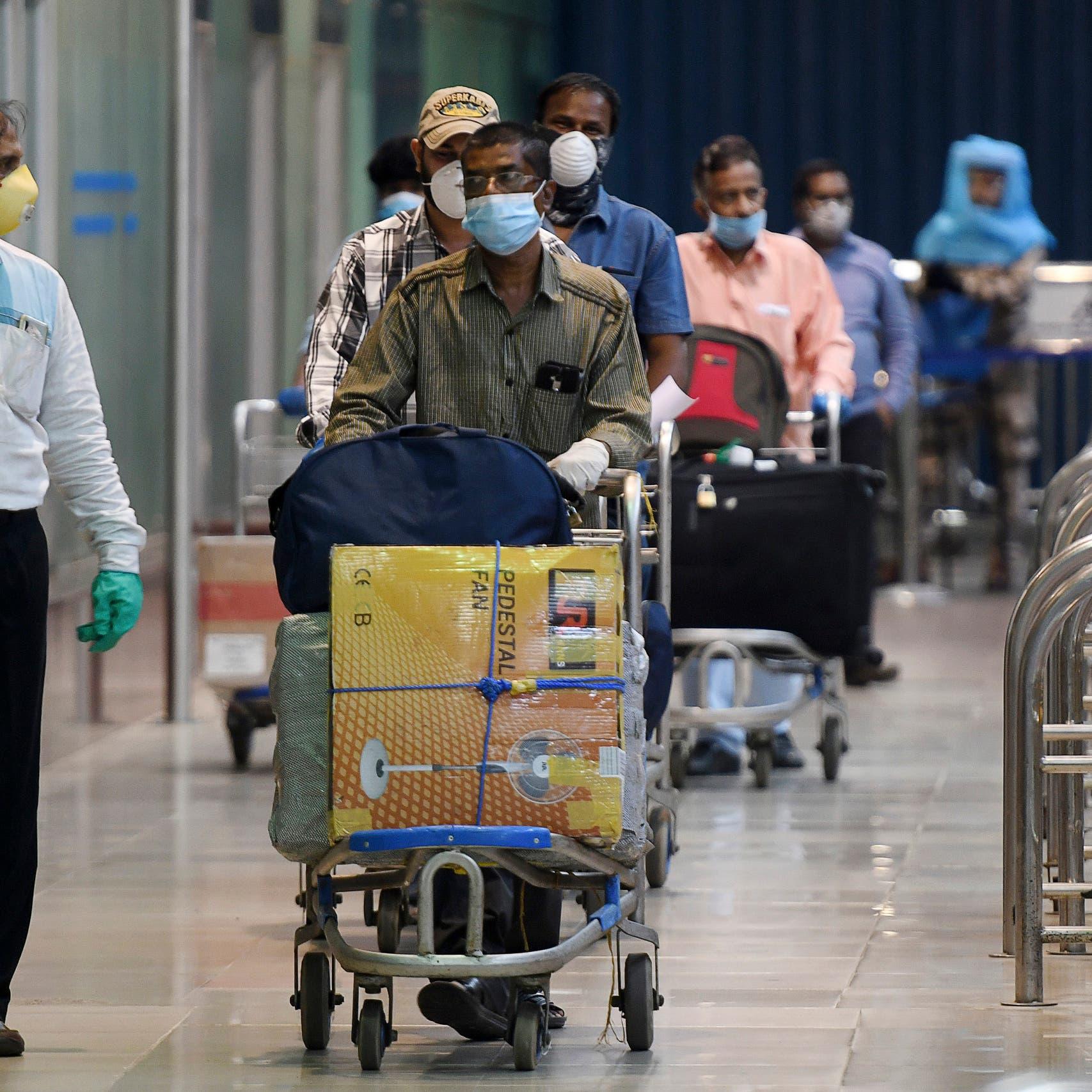 دبي .. زيادة الحجوزات من بريطانيا بعد عودة الرحلات الجوية