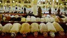 سعودی عرب: نجی شعبے کی عیدالفطرپر 23سے 26 مئی تک چار تعطیلات کا اعلان