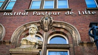 معهد باستورالفرنسي يواصل تطوير 3 لقاحات لكوفيد-19