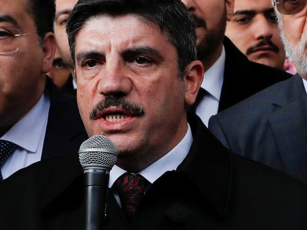 سلاح أنقرة يتدفق لليبيا.. ومستشار أردوغان يبحث عن السلم