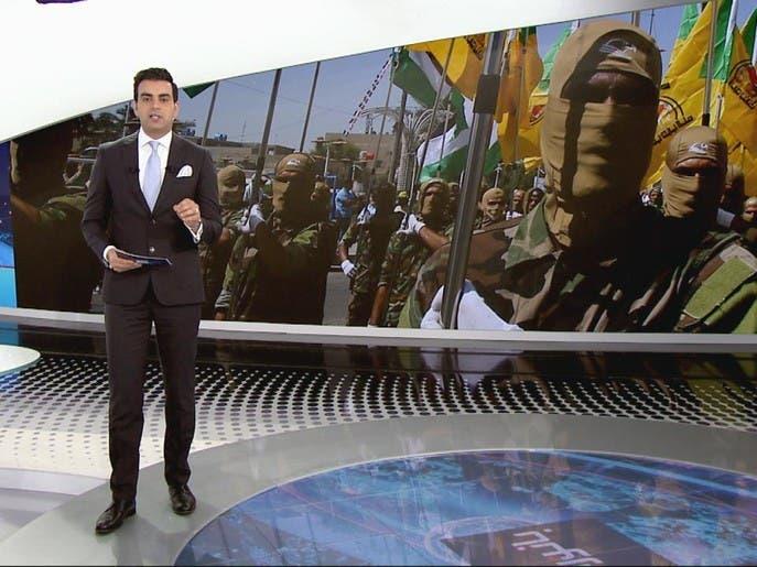 بانوراما | صور أقمار صناعية تكشف إنشاءات إيرانية جديدة على حدود سوريا والعراق
