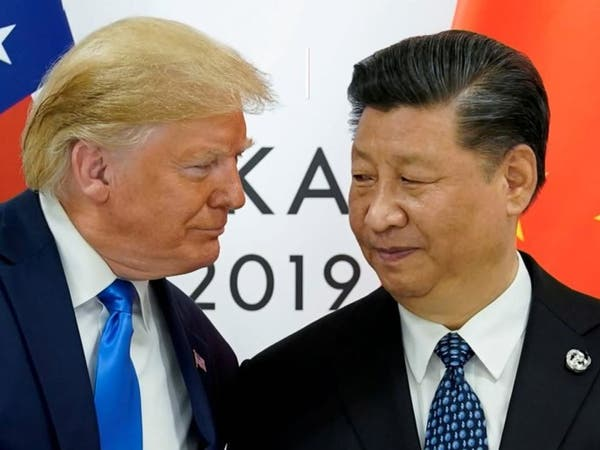 الصين تغازل أميركا فجأة.. وتدعو بومبيو لزيارة بكين