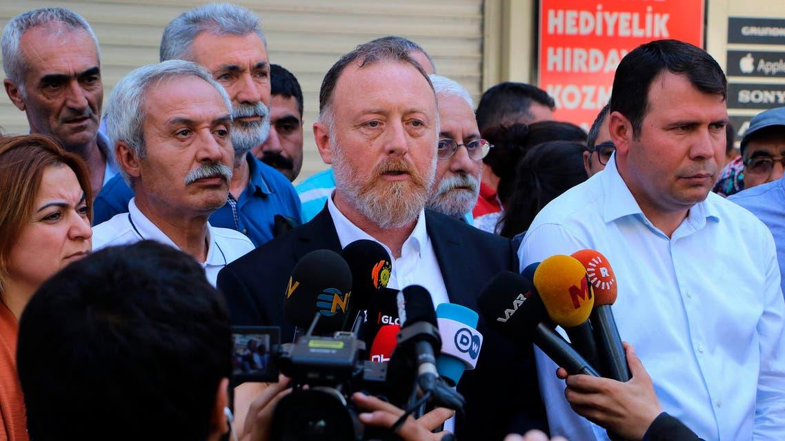 AP_HDP Turkey