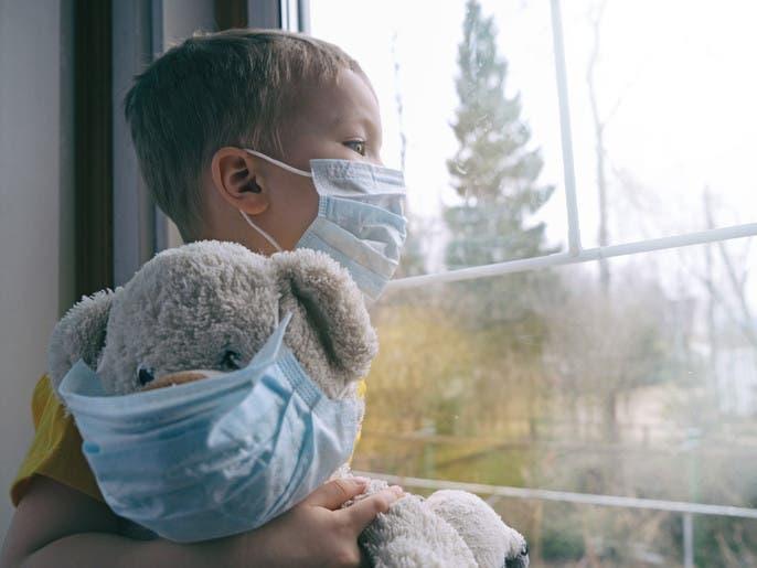بسبب الفيروس.. مرض يصيب الأطفال