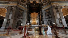 Vatican expects around $60.7 mln deficit in pandemic-induced losses