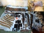 الجيش المصري: مقتل 7 إرهابيين في سيناء
