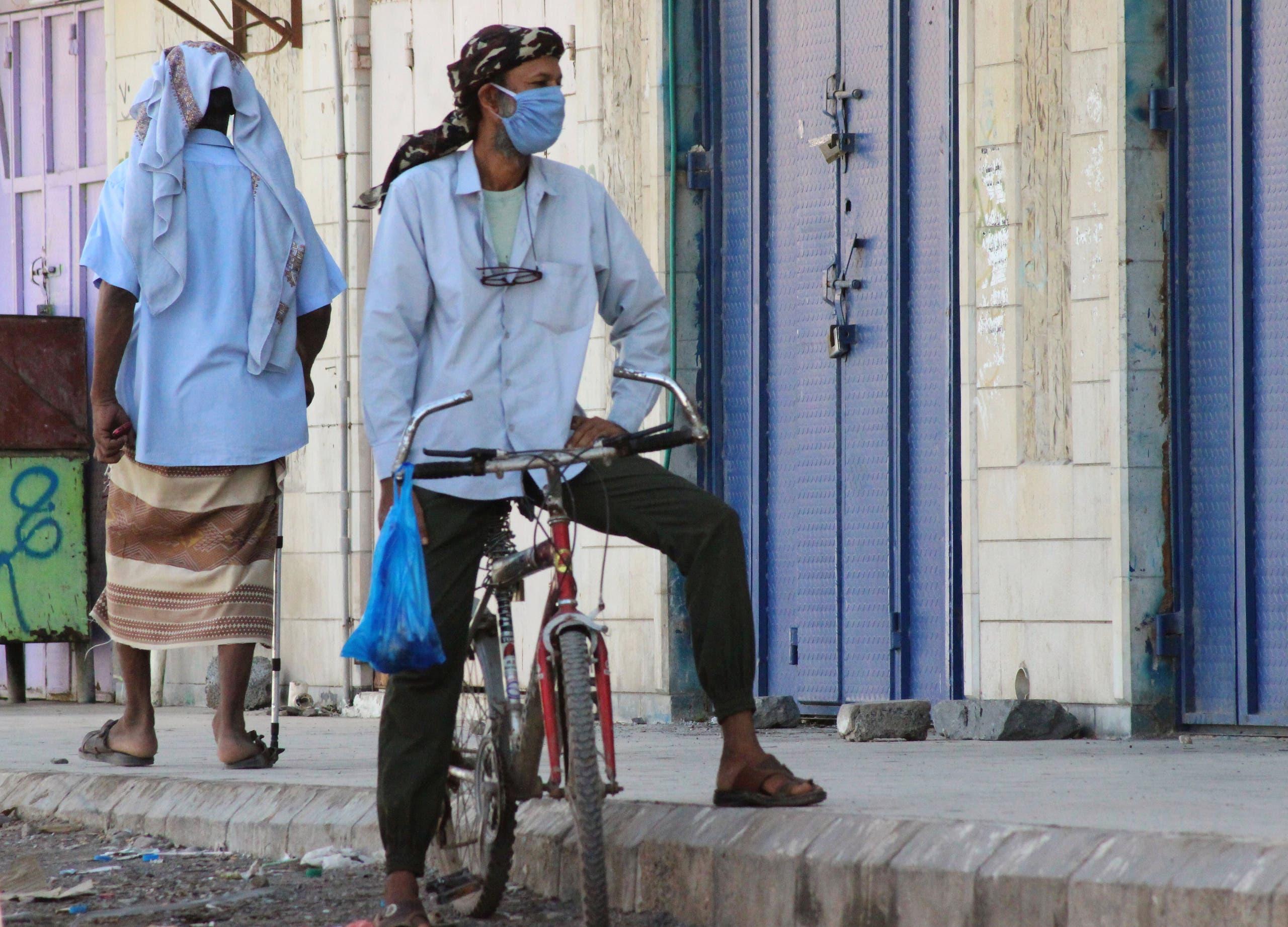 من عدن (أرشيفية- رويترز)