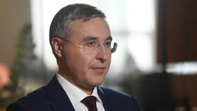 """وزير روسي جديد يدخل """"قائمة الوباء"""".. وارتفاع الإصابات"""