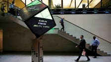 FTSE 100 up after two days of losses as solid China data lifts energy, mining stocks