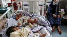 Afghan gunmen 'came to kill mothers' at hospital, says medical charity MSF
