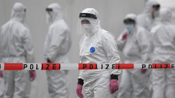 مصر .. 774 إصابة جديدة بكورونا و16 وفاة