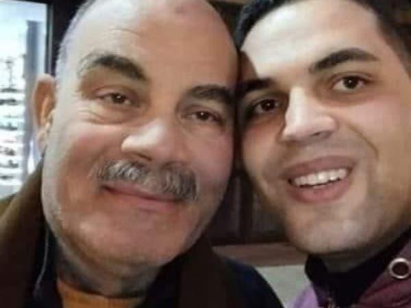 الفاجعة تتوالى.. والد المصري الذي استهان بكورونا يتوفى