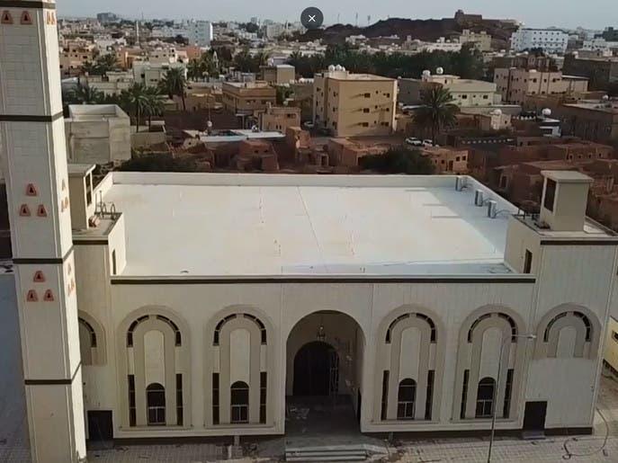نشرة الرابعة | تعرف على تاريخ مسجد لبدة أحد أقدم مساجد حائل