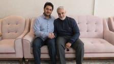 تفاصيل عن عقيد الحرس الثوري القتيل بسوريا.. وصلته بسليماني