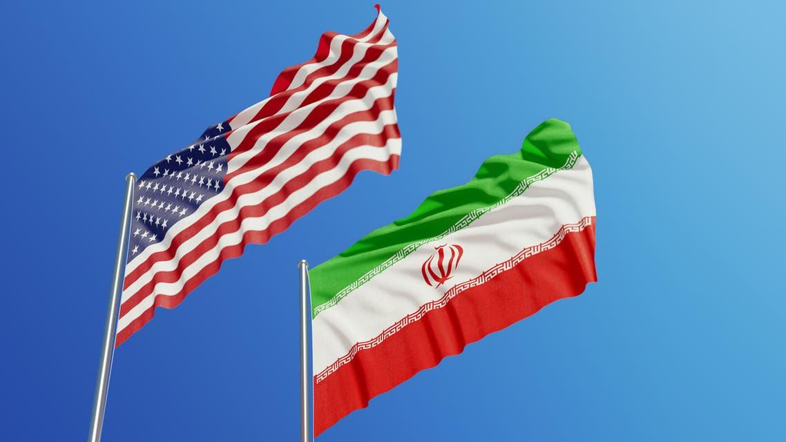 إيران أميركا