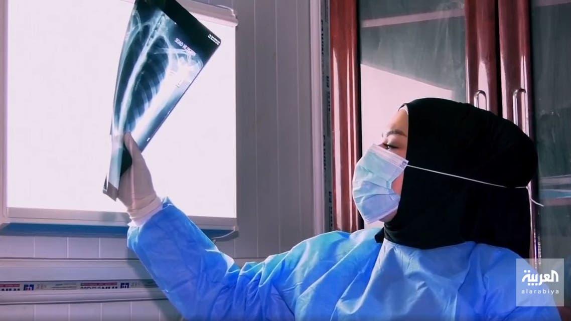 العراق يعاني من نقص الإمدادات الطبية لمواجهة كورونا