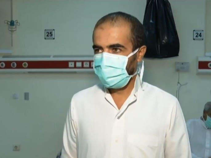 نشرة الرابعة | مراسل العربية يلتقي أحد المتعافين من كورونا في مكة