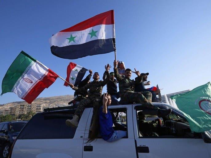 إيران في ورطة.. سوريا تضيع منها وموسكو تبارك