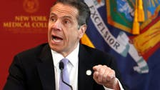 Calls grow for outside probe of abuse claims against New York governor Cuomo