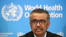 Coronavirus: EU calls for independent evaluation of WHO pandemic response